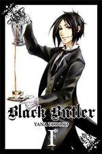 Black Butler : v. 1 - Yana Toboso