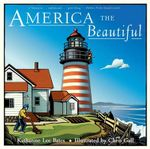 America the Beautiful - Katharine Lee Bates