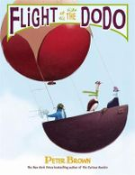 Flight of the Dodo - Peter Brown