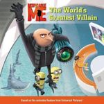 Despicable Me : The World's Greatest Villain - TK