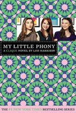 My Little Phony - Lisi Harrison