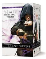 The Night Angel Trilogy : Night Angel Trilogy - Brent Weeks