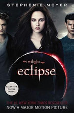 Eclipse - Stephenie Meyer