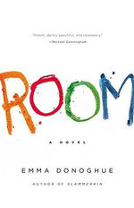Room : A Novel - Emma Donoghue