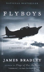 Flyboys - James Bradley