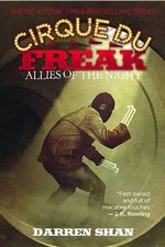 Allies of the Night : Book 8 in the Saga of Darren Shan - Darren Shan