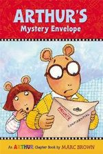 Arthur's Mystery Envelope : An Arthur Chapter Book - Marc Brown
