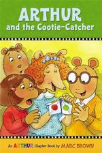 Arthur and the Cootie-Catcher : An Arthur Chapter Book - Marc Brown