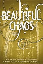 Beautiful Chaos : Beautiful Creatures - Kami Garcia