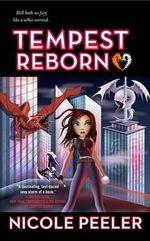 Tempest Reborn - Nicole Peeler