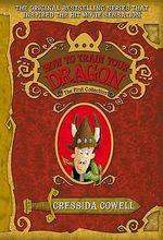 How to Train Your Dragon : The First Collection - Cressida Cowell