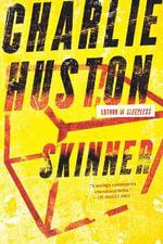 Skinner - Charlie Huston