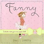 Fanny : I'll Be Home for Christmas - Holly Hobbie