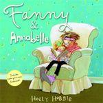 Fanny & Annabelle : Fanny - Holly Hobbie