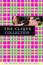 The Clique Collection : Back and Deader Than Ever - Lisi Harrison