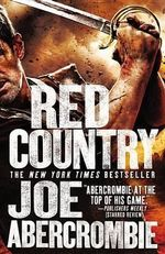 Red Country : Stories in Honour of David Gemmell - Joe Abercrombie