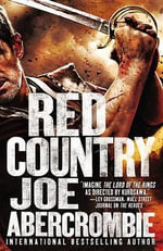 Red Country : First Law World (US Edition) - Joe Abercrombie