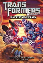 Transformers Classified : Battle Mountain - Ryder Windham