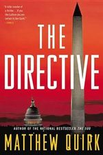 The Directive - Matthew Quirk