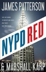 NYPD Red - James Patterson