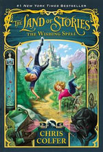 The Wishing Spell : The Wishing Spell - Chris Colfer