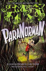 ParaNorman : Anti-invasion Sites 1500-1990 - Elizabeth Cody Kimmel