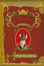 How to Train Your Dragon : Hardcover Gift Set - Cressida Cowell