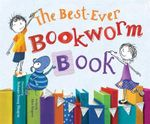 Violet and Victor Write the Best-Ever Bookworm Book - Alice Kuipers