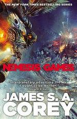 Nemesis Games : Expanse - James S A Corey