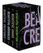 Beautiful Creatures : The Complete Collection - Kami Garcia