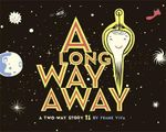A Long Way Away - Frank Viva