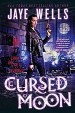 Cursed Moon - Jaye Wells