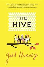 The Hive - Gill Hornby