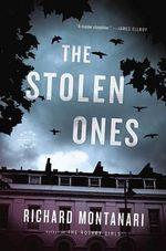 The Stolen Ones - Richard Montanari