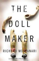 The Doll Maker - Richard Montanari