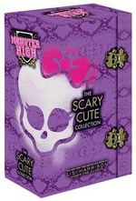 Monster High : The Scary Cute Collection - Lisi Harrison