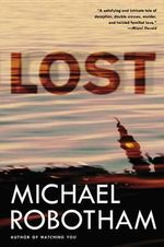 Lost - Michael Robotham