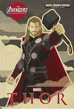 Phase One : Thor - Alex Irvine