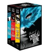 The Daughter of Smoke & Bone Trilogy Hardcover Gift Set - Laini Taylor