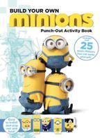 Minions : Build Your Own Minions Punch-Out Activity Book - Universal
