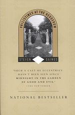 Philistines at the Hedgerow : Passion and Property in the Hamptons - Steven Gaines