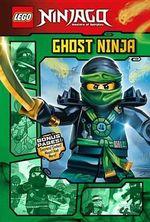 Lego Ninjago : Graphic Novel #2 - Lego