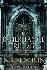 The Inheritance Trilogy - N K Jemisin