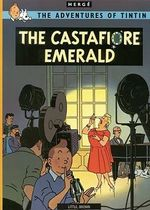 Tintin: The Castafiore Emerald : The Adventures of Tintin : Book 21 - Herge Herge