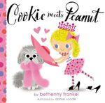 Cookie Meets Peanut - Bethenny Frankel