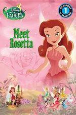 Disney Fairies : Meet Rosetta - Celeste Sisler