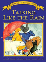 Talking Like the Rain : A Read-To-Me Book of Poems