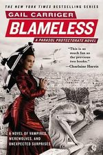 Blameless - Gail Carriger