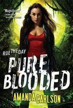 Pure Blooded : Jessica McClain - Amanda Carlson