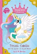 My Little Pony : Princess Celestia and the Summer of Royal Waves - G M Berrow